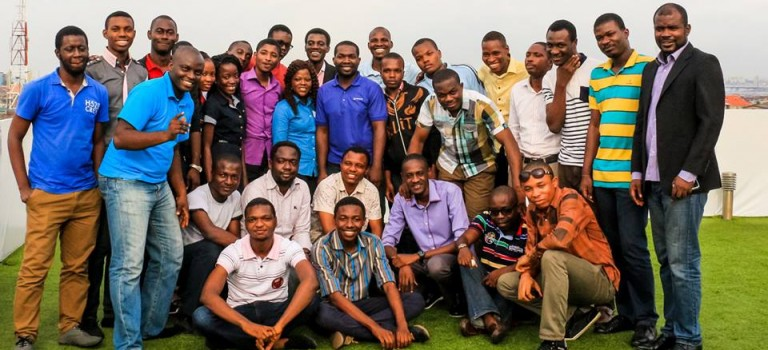CcHUB Nigeria: Breathing Life into Ideas ⎜IPEye