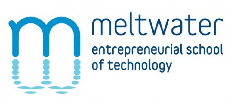 MEST (Meltwater): Training and Financing Tech Entrepreneurs