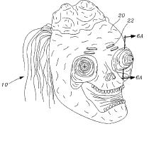 Costume Mask 1