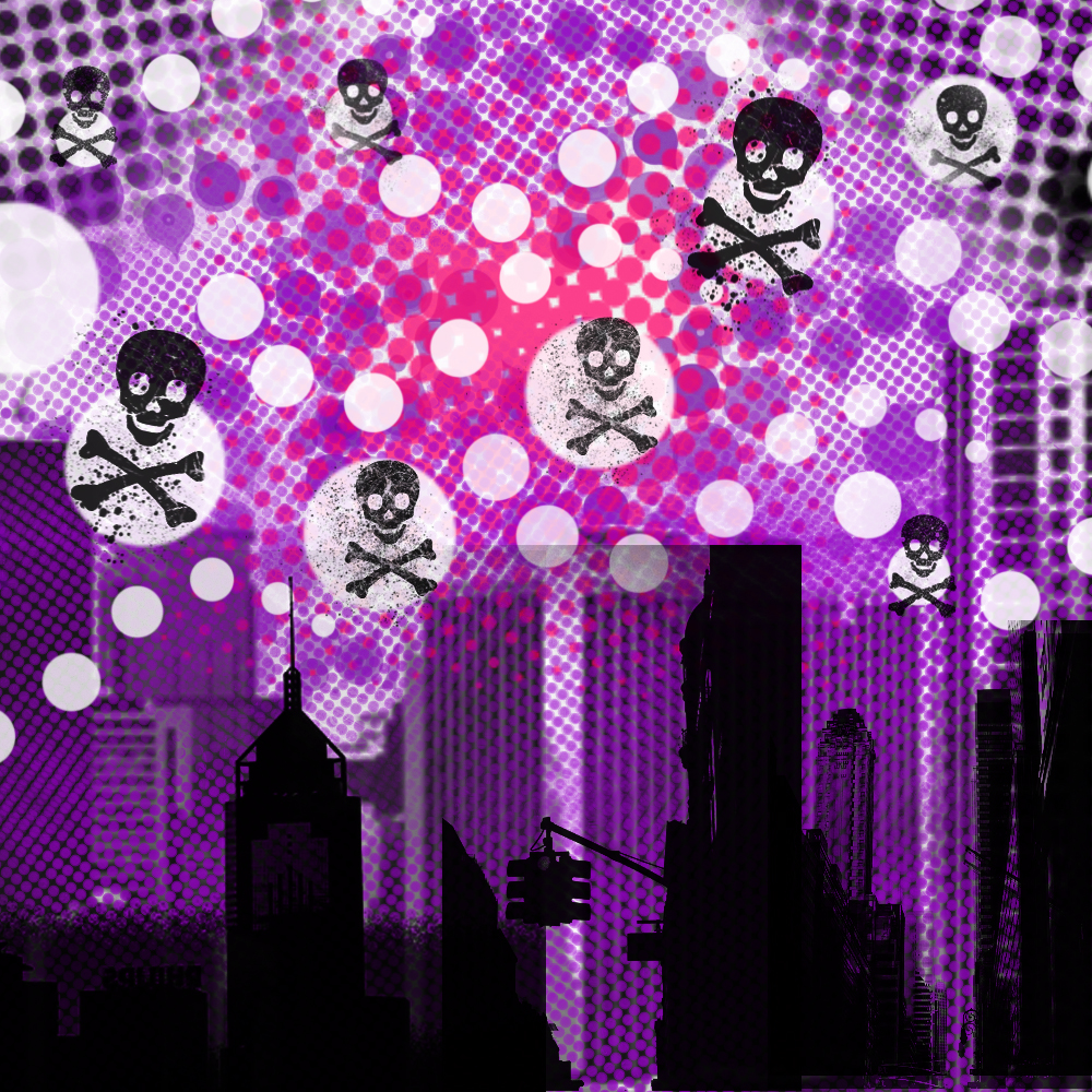 City of Skulls